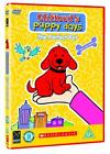 Clifford - Clifford's Puppy Days - The Perfect Pet (DVD, 2005)