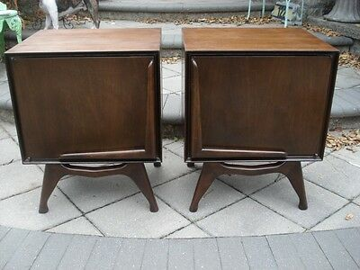 MCM furniture collection on eBay