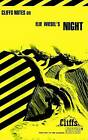 CliffsNotes on Wiesel's Night by Maryam Riess (Paperback, 1996)