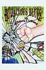 Bodacious Blues by Whitney J LeBlanc (Hardback, 2011)