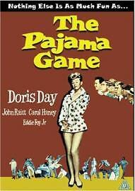 The Pajama Game (DVD 2003)