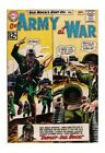 Our Army at War #124 (Nov 1962, DC)