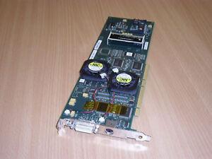 IBM-2843-GXT6500P-PCI-Graphics-Adapter-Type-1-Z-00P2865-00P4471-00P4475-09P3391