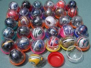 NEW-NFL-FOOTBALL-V2-1990S-GUMBALL-HELMETS-SEALED-IN-CAPSULE-YOU-PICK