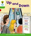 Oxford Reading Tree: Level 2: More Patterned Stories A: Up and Down by Thelma Page, Roderick Hunt (Paperback, 2011)