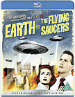 Earth vs The Flying Saucers (Blu-ray, 2008)