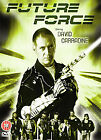 Future Force (DVD, 2006)