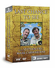 Stephen Fry - Last Chance To See (DVD, 2011, 3-Disc Set)