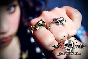 Loli-Fairy-Lemony-Snickets-Unfortunate-Events-adjustable-Elephant-magic-ring