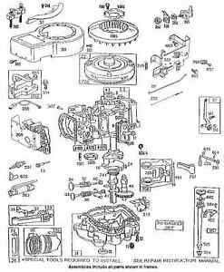 8 Hp Briggs And Stratton Diagram. 8. Find Image About Wiring ...