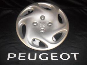 "new genuine peugeot 206 14"" wheel trim. (florida) | ebay"