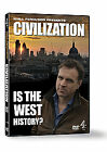 Civilization - Is The West History? (DVD, 2011)
