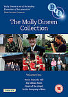 Molly Dineen Collection Vol.1 (DVD, 2011, 2-Disc Set)