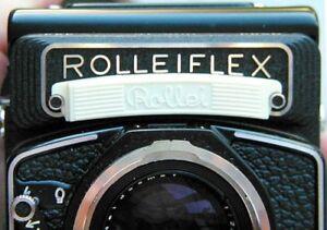 Rolleiflex-Diffuser-Incident-Plate-RARE-Light-WOW
