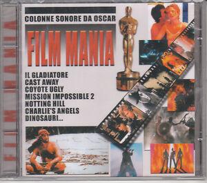 FILM-MANIA-COLONNE-SONORE-DA-OSCAR-CD-NUOVO-SIGILLATO