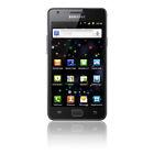 Samsung Galaxy S II GT-I9100 - 16GB - Noble Black (Virgin Mobile) Smartphone