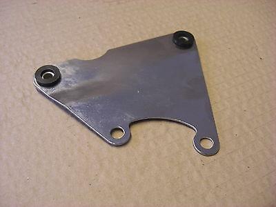 CLASSIC MINI RADIATOR TOP BRACKET FOR 1275GT CHROME CAM4621  12G2453  JS2001C