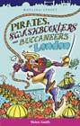 Pirats, Swashbucklers & Buccaneers by Helen Smith (Paperback, 2004)