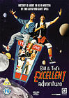 Bill And Ted's Excellent Adventure (DVD, 2008)