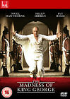 The Madness Of King George (DVD, 2007)