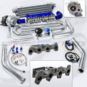 CAVALIER-SUNFIRE-2-2L-T3-T04E-T3-T4-CAST-IRON-TURBO-KIT-TURBO-MANIFOLD-38MM-WG