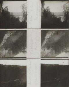 PH179-9-VUES-STEREOS-DORDOGNE-CARLAT-1917
