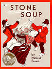 Stone Soup by Marcia Brown (Paperback, 1986)