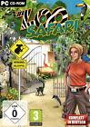 Zoo Safari (PC, 2009, DVD-Box)