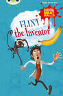 Cloudy with a Chance of Meatballs: Flint the Inventor Gold A/2B by Catherine Baker (Paperback, 2013)