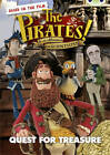 The Pirates in an Adventure with Scientists: Quest for Treasure: Brown A/3C by Helen Parker (Paperback, 2013)
