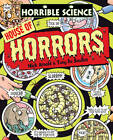 House of Horrors by Nick Arnold (Hardback, 2012)