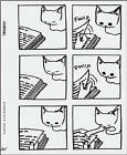 Cat Companion Journal by Jeffrey Brown (Diary, 2009)