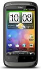 HTC Desire S - 1,100MB - Teal (Unlocked) Smartphone