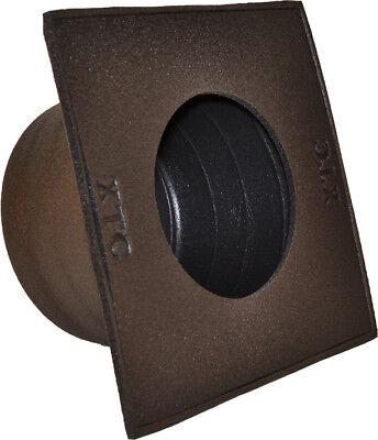 XTC   Ceiling  Baffle Speaker Enclosure   CB-10