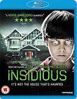 Insidious (Blu-ray, 2011)