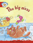 Literacy Edition Storyworlds Stage 1, Animal World, the Big Mess by Pearson Education Limited (Paperback, 1998)