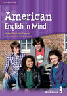 American English in Mind Level 3 Workbook by Herbert Puchta, Jeff Stranks (Paperback, 2011)
