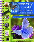 Butterfly and Moth Detective Handbook by Camilla de la Bedoyere (Spiral bound, 2012)