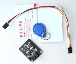 Serial-13-56MHZ-RFID-Reader-Writer-Module-Kits-Arduino-Compatible-w-Software