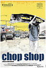 Chop shop (DVD, 2010)