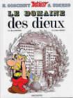 Asterix: Le Domaine des Dieux by Albert Uderzo, Rene Goscinny (Hardback, 1997)
