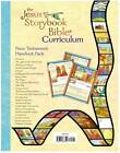 The Jesus Storybook Bible Curriculum Kit Handouts, New Testament by Sam Shammas, Sally Lloyd-Jones (Paperback, 2012)