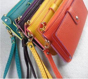 Fashion-Lady-Women-Colorful-Purse-Card-bag-clutch-bag-hand-bag-free-shipping