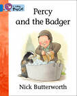 Percy and the Badger Workbook by HarperCollins Publishers (Paperback, 2012)