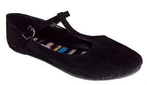 City Classified Shoes Flats
