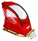 Pelican International Baby Sleigh-2 with Cushion and Weather Shield - LBB29PF00
