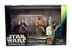 Kenner Star Wars The Power of the Force: Cantina Showdown - Dr. Evazan, Ponda Baba and Obi-Wan Kenobi Action Figure