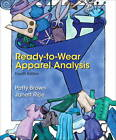 Ready-to-Wear Apparel Analysis by Patty Brown, Janett Rice (Hardback, 2013)