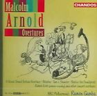 Sir Malcolm Arnold - Malcolm Arnold: Overtures (2005)