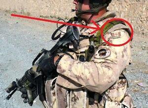itm AFG PAK JSOC NATO ISAF ALLIED COALITION SP OPS hook loop FLAG CANADIAN JTF OD